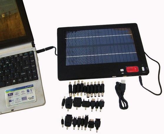 Солнечные батареи схема