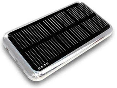 Солнечная система представляет собой совокупность солнечной батареи и аккумулятора