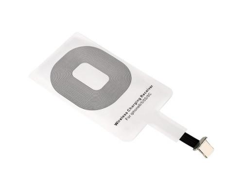 Адаптер для беспроводной зарядки для iOS