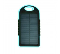 "Зарядное уст-во на солнечных батареях ""SITITEK Sun-Battery SC-10"" голубая"