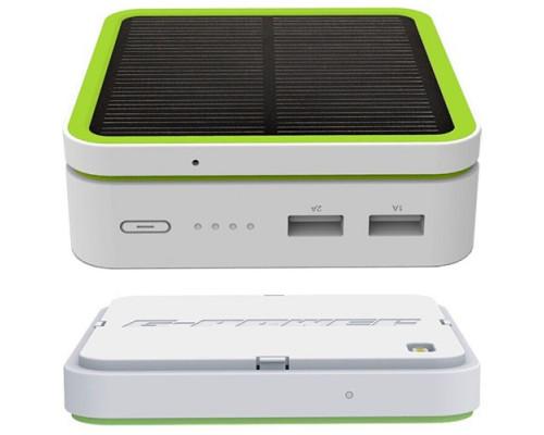"""Зарядное уст-во на солнечных батареях """"G-Power"""""""