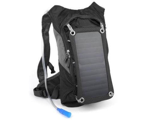 "Зарядное уст-во на солнечных батареях (рюкзак) ""SolarBag SB-285"""