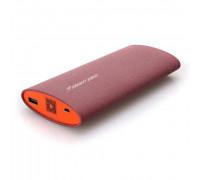 Внешний аккумулятор Smart Bird Q150 (15600mAh) темно-красный