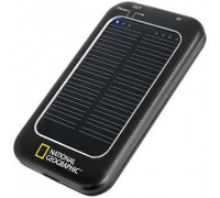 Зарядное устройство на солнечных батареях Bresser National Geographic