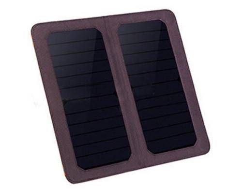 """Зарядное уст-во на солнечных батареях (складная панель) """"Sun-Battery HW-350"""""""
