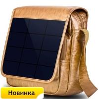 """Сумка с солнечной батареей """"SolarBag SB-355"""""""