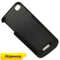 Ресивер - приемник Qi чехол беспроводной зарядки для телефона Apple iPhone 4, 4s