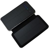 """Портативное зарядное устройство на солнечной батарее """"SITITEK Sun-Battery Duos"""""""