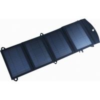 """Портативное зарядное устройство со встроенной солнечной батареей """"SolarPack 14W"""""""