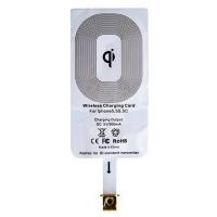 Ресивер - приемник Qi беспроводной зарядки для телефона Apple iPhone 5, 5s